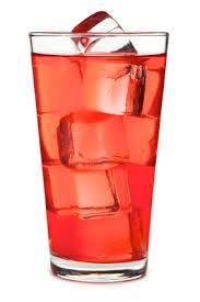 glass of koolaid