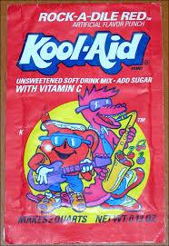 koolaid packet